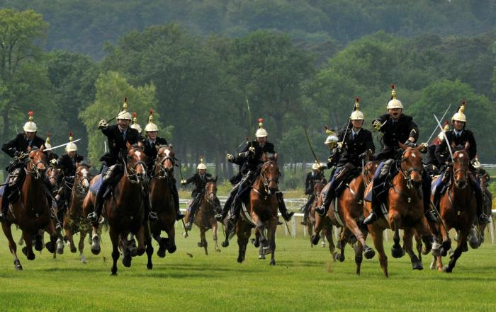 Charge fontainebleau