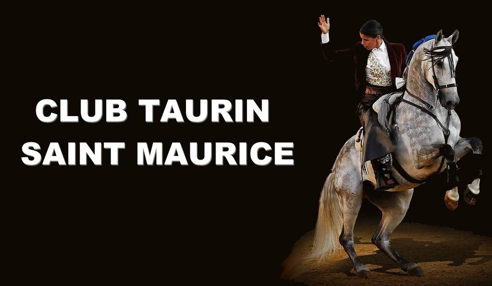 CLUB TAURIN DE SAINT MAURICE