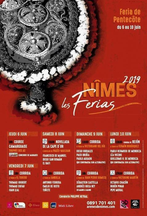 Feria 2019