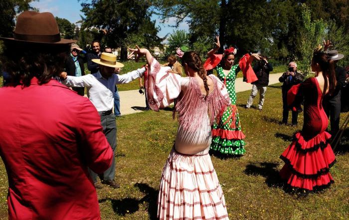 Fiesta campera 1