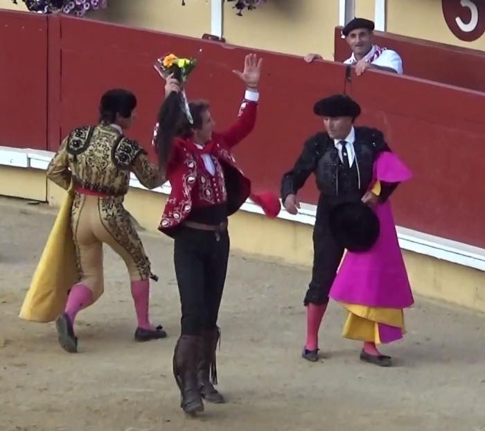 Mendoza 4 bayonne