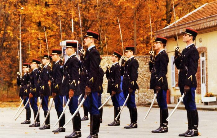 Ordre serre sabre 1981