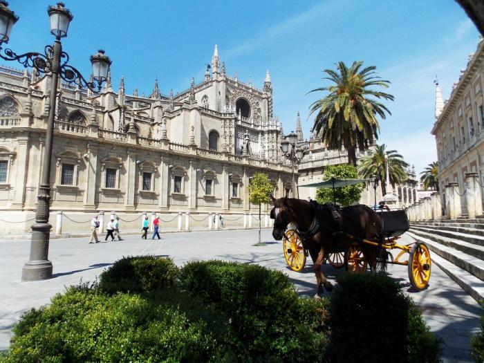 Seville giralda 2 1